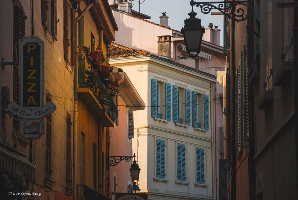France-Provence-Bandol-Houses