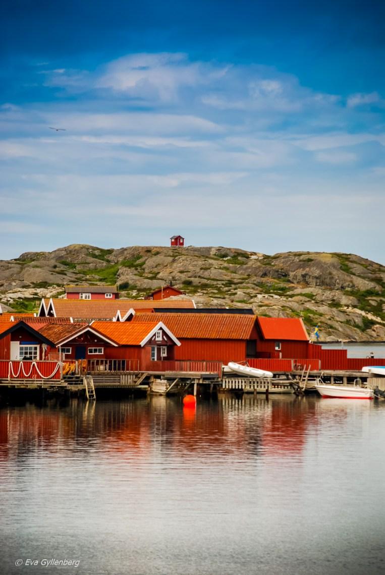 Käringön - Sweden