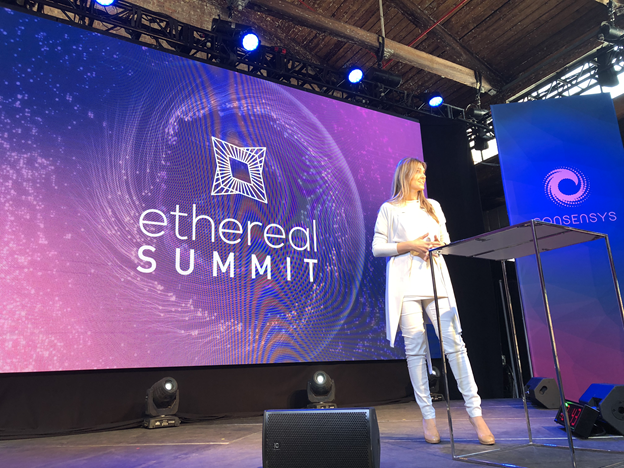 Ethereal Summit NY
