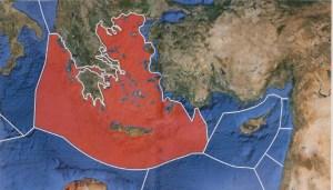 Τουρκικές ενέργειες που προξενούν εντάσεις στην Αποκλειστική Οικονομική Ζώνη της Κύπρου (ερώτηση)