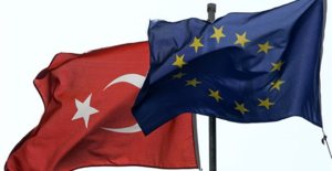 Relations between Turkey and the European Union