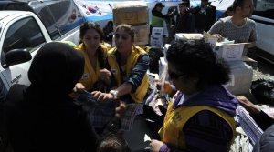Ερώτηση της Εύας Καϊλή για την κακοδιαχείριση των κονδυλίων για τους πρόσφυγες