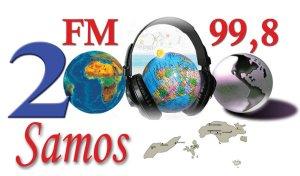 Συνέντευξη στον Ρ/Σ 2000 FM