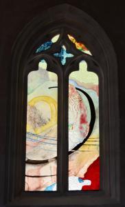 Psaume 151 Notre Dame de Chamblac (Eure)