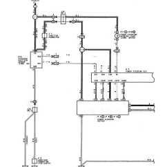 Ecu Wiring Diagram Honda Civic 2006 Ford F150 Xl Radio Toyota Mr2 Power Steering System