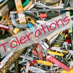 Tolerations