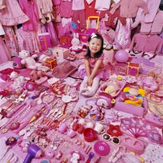 pink&blue - stereotipi del colore
