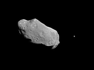 Apophis asteroide