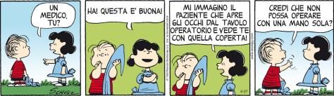 Sogni di Linus