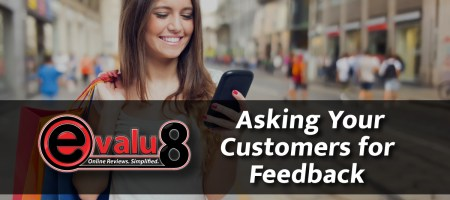 Asking Your Customers for Feedback