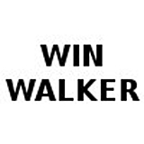 WIN Walker Marathon E-18-OA Phone (Black/Refurbished)