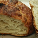 No Knead Dutch Oven Bread Eva Minette