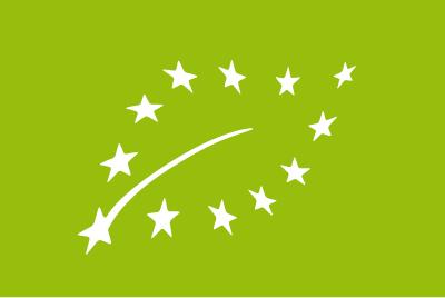 Logótipo para produtos biológicos da UE