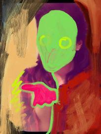 Cachinero_Digital Painting_7