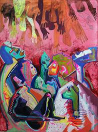 Evangeline Cachinero - Transition-Period_Evangeline-Cachinero_2014