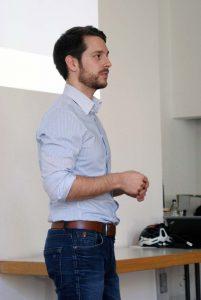 Regeln für ein faires Netz - Mirko Drotschman aka MrWissen2Go