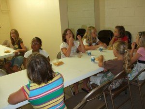 Missional Daycare