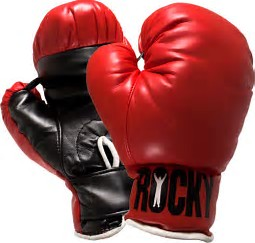boxing Johnson Bisola Hephzi-bah