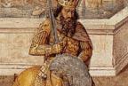 Herodes el Grande, personaje controvertido, hábil para manejar situaciones.