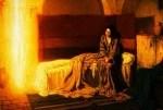 La anunciación del ángel Gabriel a María, excelente comentario y contexto.