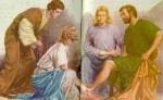 Evangelio San Juan 13,1-15.-        Abril-01-2010