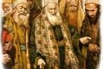 1a Lect Hechos de los Apóstoles 5,34-42. Viernes 16 de Abril 2010.