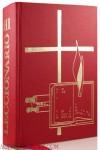 ¿Sabias que…?, ¿Qué es un «Leccionario»?. Libros litúrgicos puros.