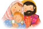 Año litúrgico, material para enseñanza de niños ppt. Catequistas
