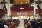 La misa, Eucaristía o asamblea. Su significado para el católico