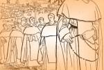 Segunda tentación del predicador. El sentir competencia con otro predicador.