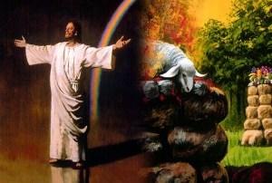 Lectura de la primera carta del Apóstol San Pedro 1,18-25. Miércoles 26 de Mayo 2010