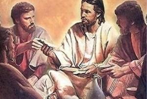 Evangelio San Juan :15,9-17.   Viernes 14 de Mayo 2010