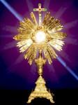 """Corpus Christi: Una de las fiestas más solemnes e importantes de la Iglesia católica, en latín significa: """"Cuerpo de Cristo"""""""