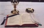 Actitudes para celebrar la Eucaristía: I parte:DE PIE, SENTADO, ARRODILLADO: Por Gregorio Lutz, Ediciones Dabar