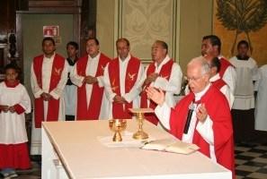 """El Gaudium pública la continuación de la catequesis sobre la eucaristía:""""EL PAN Y EL VINO, FRUTO DE LA TIERRA Y DEL TRABAJO DEL HOMBRE"""""""