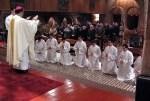 El sacramento del sacerdocio: Padre Juan Rivas: audio mp3