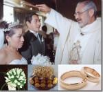 Bases  del sacramento del matrimonio:DERECHO CANÓNICO 1. PRINCIPIOS GENERALES