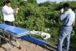 Mundo de  hoy:Matan a pedradas a alcalde de Tancítaro
