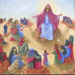 Sexto Principio:»Felices los puros de corazón, porque ellos verán al Padre»: Por Horacio Bojorges.