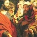 El evangelio de Nicodemo: Apocrifo: Por Eduardo González Blanco