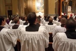 Nuestra fe: El celibato por el Reino: por P. Miguel Jordá y P. Paulo Dierckx