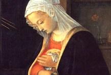 Mariología: Los dogmas marianos. Primera parte.