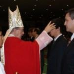 Curso de preparación para el sacramento de la confirmación:Tema 16. Ya soy cristiano confirmado.