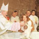 Los sacramentos fuente de vida: El bautismo: Platicas pre-bautismales.