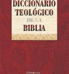 Diccionario teológico letras V, Z. Definiciones.