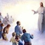 Evangelio San Lucas 17,26-37. Viernes 12 de Noviembre 2010.