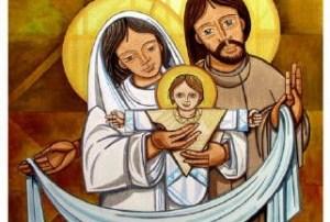 La sagrada familia explicación y fases en power point.