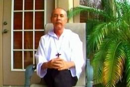 Testimonio de vida del hermano Pablo María, su conversión: Audio mp3.