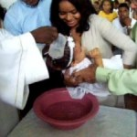 Preparación para el bautismo de adultos parte 2: Por el bautismo vivo el reino de Dios.