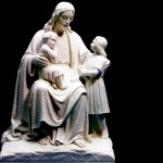 La predicación de la semana: La protección tierna del Padre. Por Josué. Audio mp3